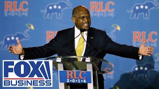 Neil Cavuto Remembers Herman Cain: 'He Was Admired By Everybody'