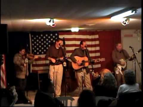 Glen Ritchie Band with special Guest Jonathan Rigs...