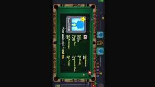 8 Ball Pool Hack 2.3.0