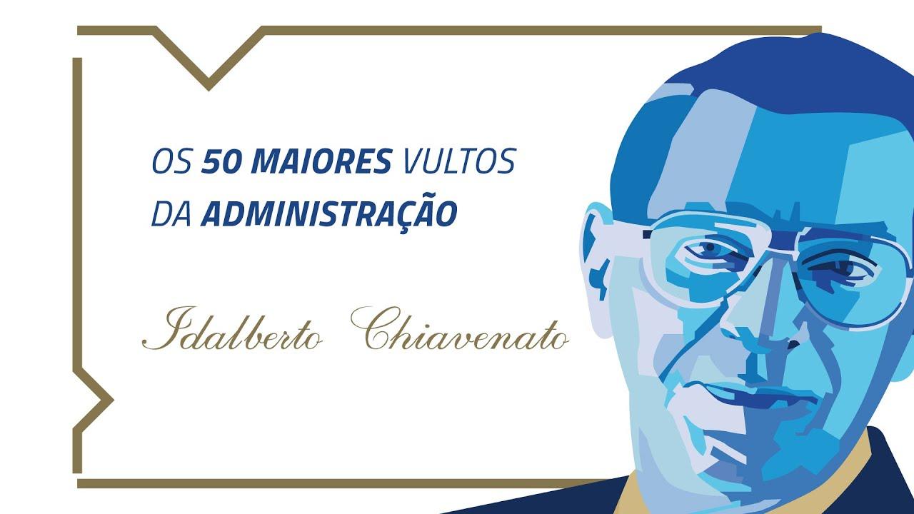 TGA LIVRO CHIAVENATO BAIXAR DE