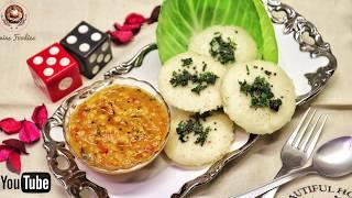 बाजार जैसी इडली idli Recipe // how to make restaurant style - Soft and Spongy Idli Recipe