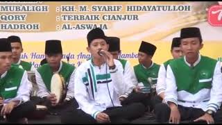 Download lagu Lagu An Nabi versi grup hadroh Nurul Huda MP3