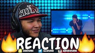 NF vs Eminem REACTION!!