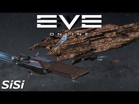 EVE Online - Guristas Shipyard mass test