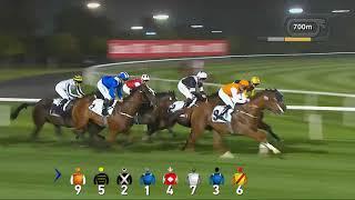 Vidéo de la course PMU BILLETS TROPHY