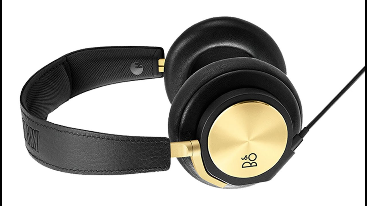 bang olufsen beoplay h6 headphones review design lover 39 s dream youtube. Black Bedroom Furniture Sets. Home Design Ideas