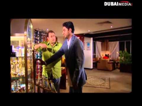 مسلسل نجمة الخليج حلقة 19 HD كاملة