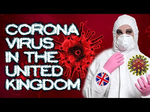 CORONA-VIRUS CONFIRMED IN THE UK |SYMPTOMS|| CENTERS FOR DISEASE CONTROL & PREVENTION I 2020 HD