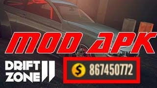 Drift Zone 2 Mod Apk Download + Gameplay