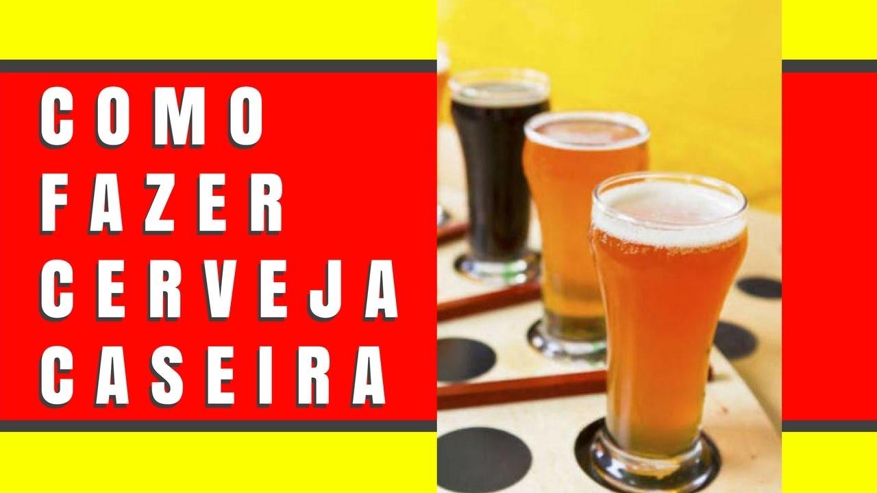 Image result for como fazer cerveja artesanal passo a passo