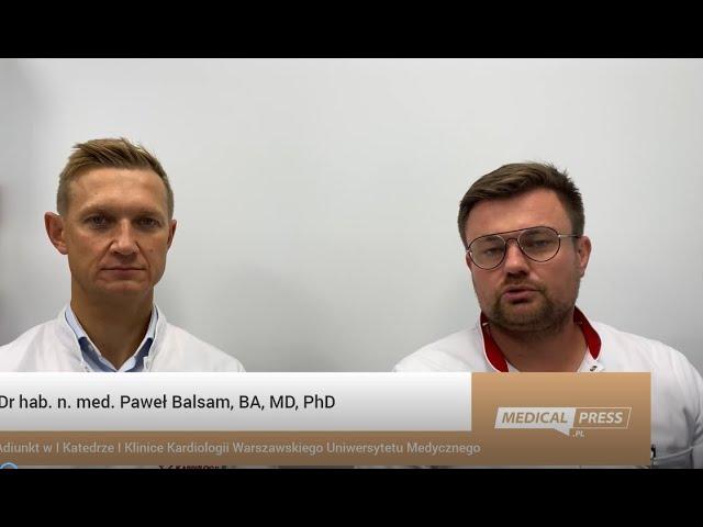 HALO TU TELEMEDYCYNA - innowacyjna diagnostyka zaburzeń rytmu serca