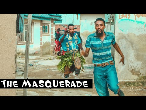 THE MASQUERADE (YAWASKITS, Episode 47)