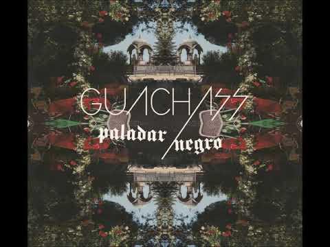 Guachass - Amistiki (Paladar Negro)
