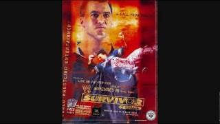 WWE Survivor Series 2003 Theme