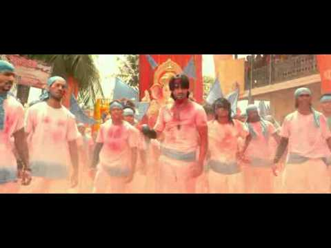 abcd songs ganpati bappa morya full hd video