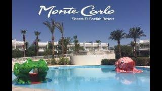 Monte Carlo Sharm Resort Spa 5 Шарм Эль Шейх Египет Обзор отеля