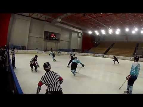 Koc University Hockey Highlights 2012-2013