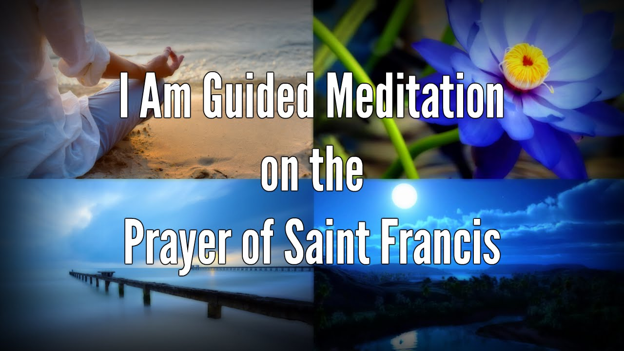 guided meditation youtube 10 minutes