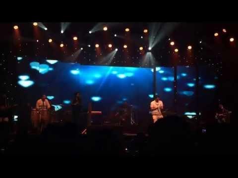 Ishq Wala Love - Salim Sulaiman- MTV Unplugged- Dubai