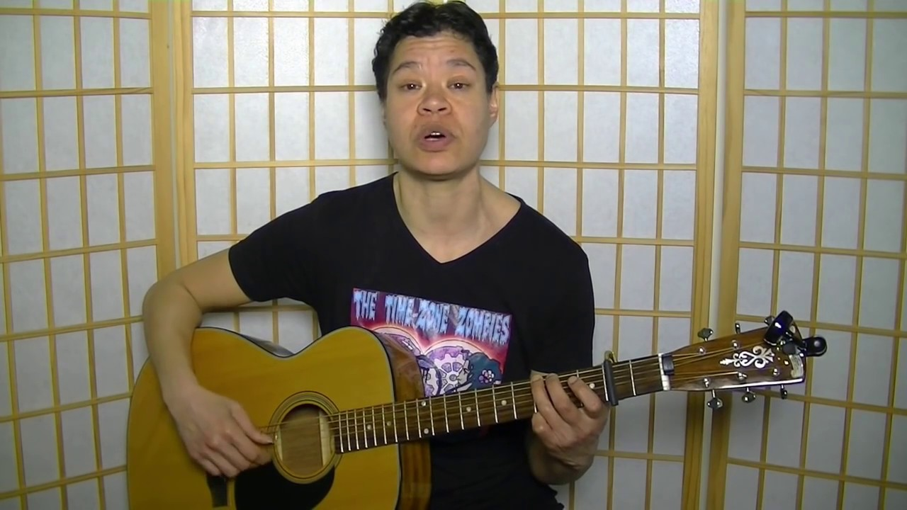 Have You Ever By Brandi Carlile Totally Guitars Lesson Preview