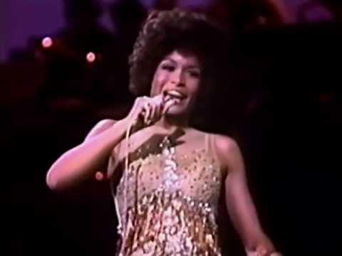 Freda Payne 1970 Live - Band of Gold