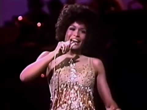 Freda Payne 1970 Live - Band of Gold