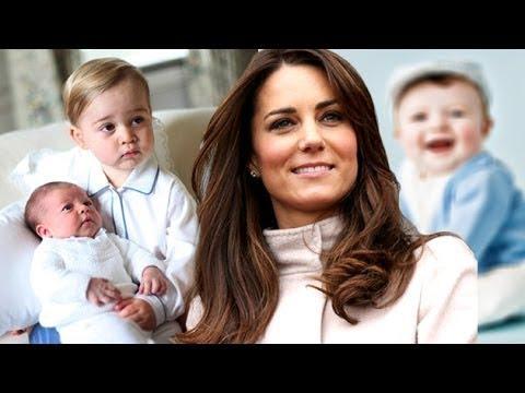 Royal baby name: Prince William and Kate choosing 'downtoearth name'