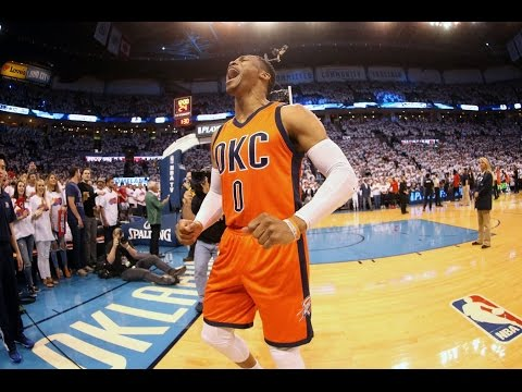 Best Plays of Russell Westbrook