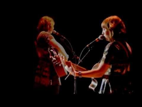 Savannah King Live at Kleinhans Music Hall (Opening for Emmylou Harris)