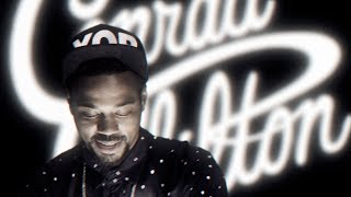 Conrad Clifton - Blackliight (Trailer)