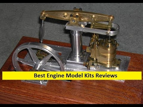 Top 3 Best Engine Model Kits Reviews in 2019