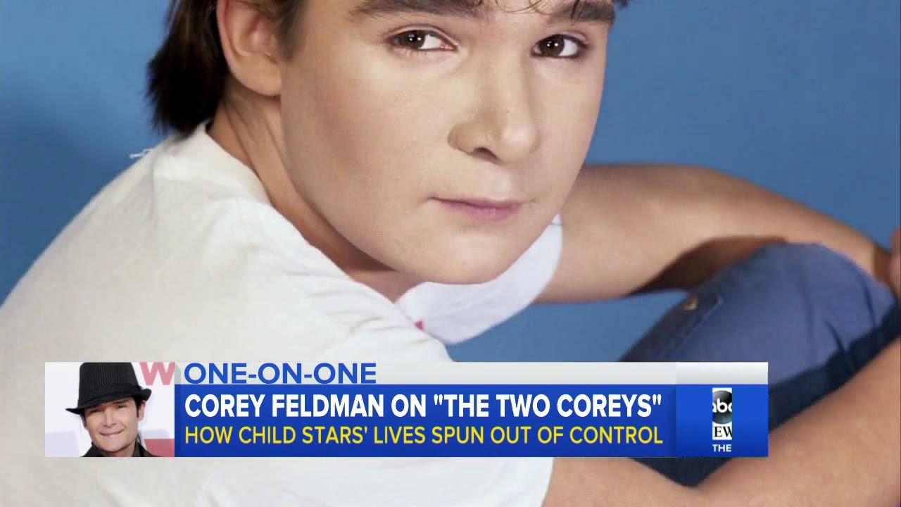 Corey Feldman Talks Death Threats Against Him for Years