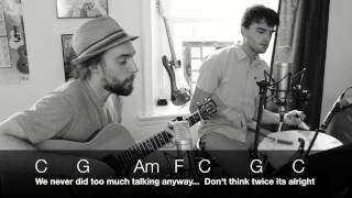 Video Bob Dylan - Don't Think Twice, It's Alright - Guitar Lesson, Chords and Lyrics PT.1 download MP3, 3GP, MP4, WEBM, AVI, FLV Oktober 2017