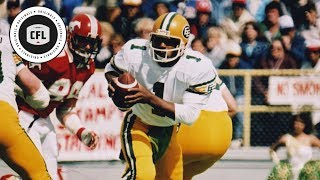 Warren Moon 1-on-1: Trailblazer | CFL Originals