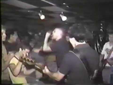 Negative Approach-Live In Detroit 1982