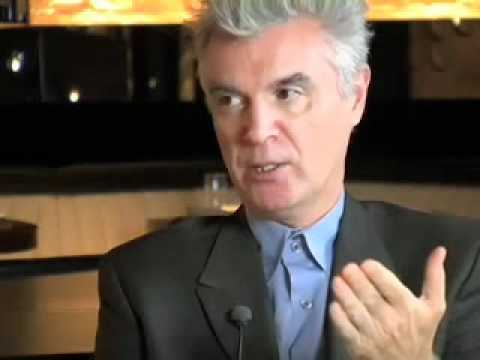 Science & Music: David Byrne & Dan Levitin (5/6)
