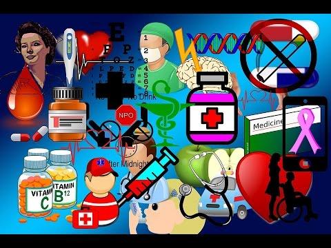 A ganoderma és a spirulina sejtszintű gyógyhatásai - Dr  Dergez Tímea előadása