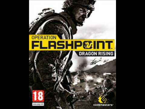 Operation Flashpoint 2: