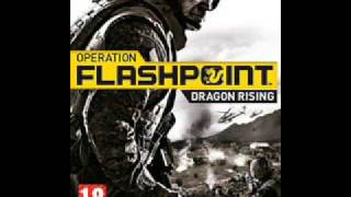 Operation Flashpoint 2: Dragon Rising OST 1