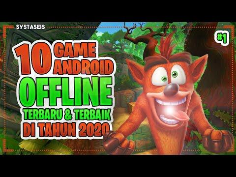 10 Game Android Offline Terbaru & Terbaik 2020 #1