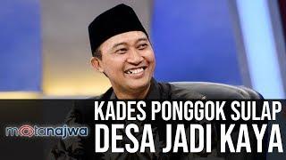 Mata Najwa - Manusia-Manusia Kuat: Kades Ponggok Sulap Desa Jadi Kaya (Part 2)