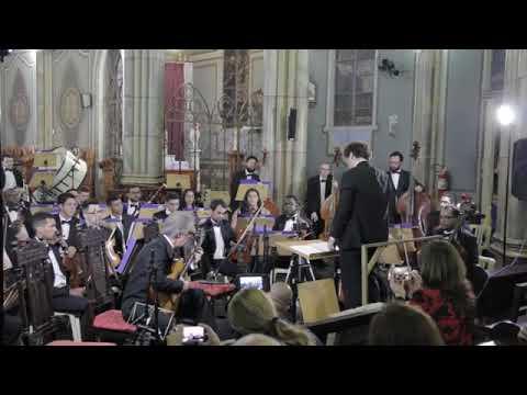 Concerto de Aranjuez - 2°mov - Solista: Acácio Oliveira/Bartolomeu Vaz