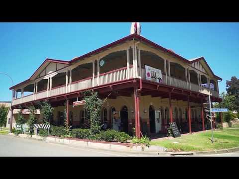 Royal Hotel Adelong by Grasshopper Travel - adelong