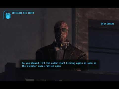FNV: Deadmoney is a Bad DLC |