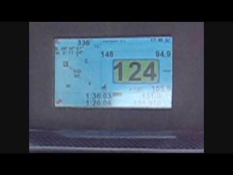 Gps Tomtom integrado Opel Corsa B - YouTube
