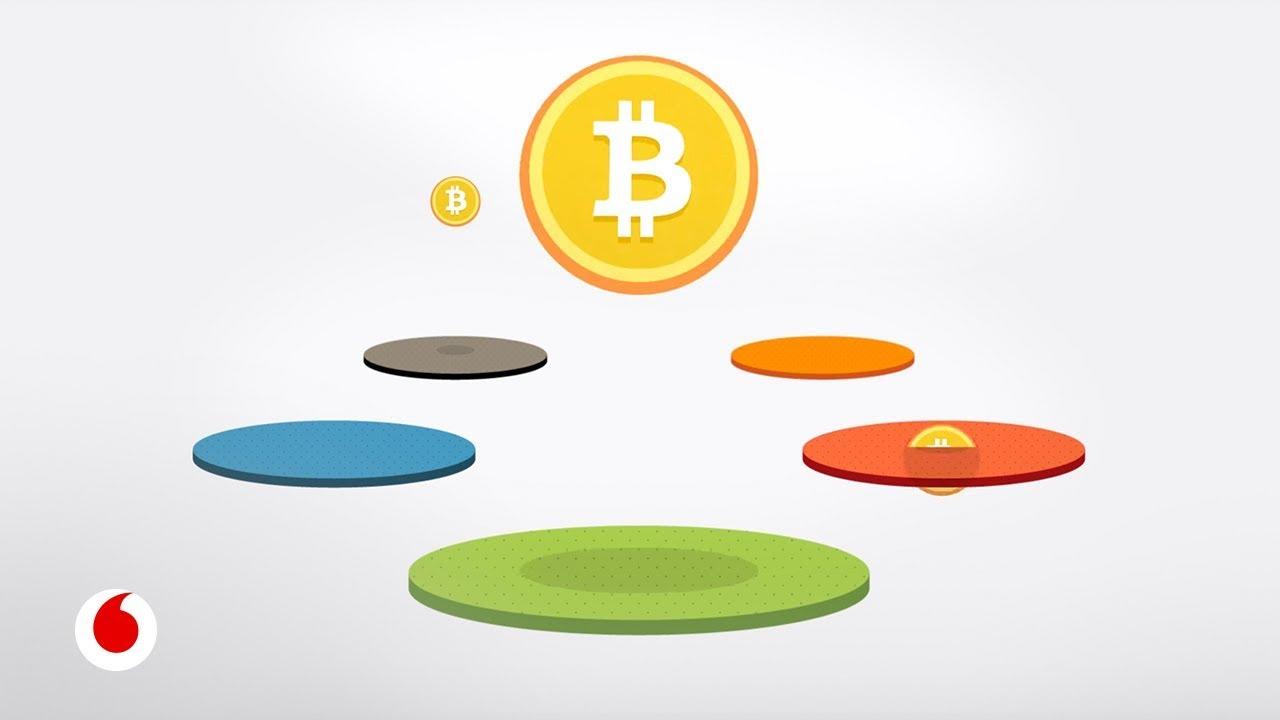 Bitcoin, el milagro de crear una moneda de la nada