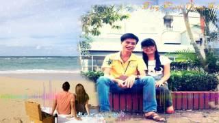 ღღ Đường Chân Trời - Trương Thế Vinh [ Video Lyrics ] ღ^^•*¨¨*•♪ღ♪