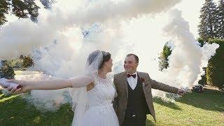 Wedding Film Ivan & Olenka