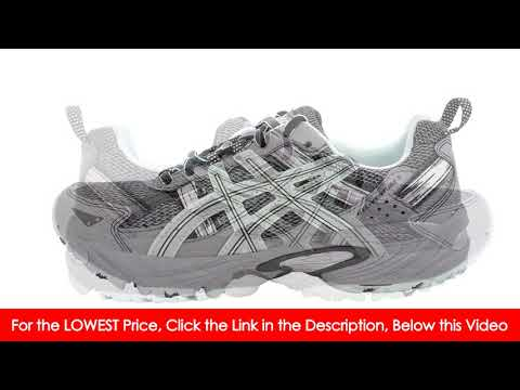 Women's GEL-Venture 5 Running Shoe | ASICS Women's Running Shoes