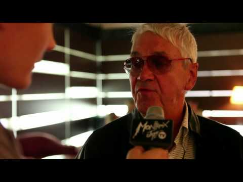 Claude Nobs Interview